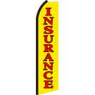 Insurance Swooper Flag