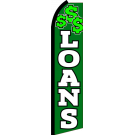 Loans Swooper Flag