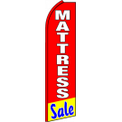 Mattress Sale Swooper Flag