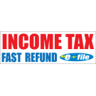 3x10 Income Tax Banner