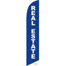 real estate feather flag