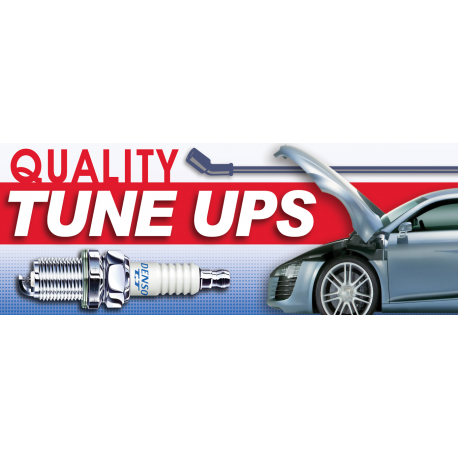 Quality Tune Ups Banner 3x8 width=
