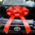Giant Magnetic HAPPY BIRTHDAY Car Bow