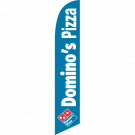 Dominos Pizza Flag