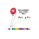 replacement balloons for balloon dancers