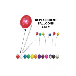 replacement balloons for balloon dancers width=