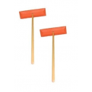 Shuttsco - Pkg Of 2 Rakes