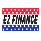 EZ Finance Flag 3x5