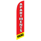 Apartments Available Flag