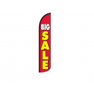 Big Sale Feather Flag