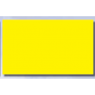 Solid Yellow Flag 3x5
