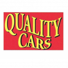 Quality Cars Flag 3x5 red