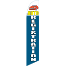 auto registration flag
