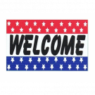 Welcome Flag 3x5