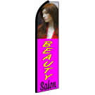 beauty salon flag kit