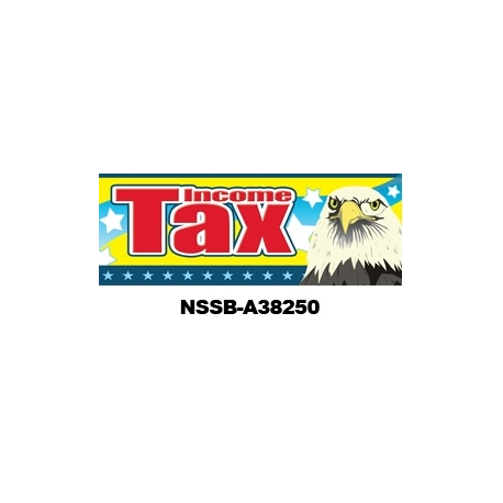 Income Tax Service Banner 3x8 width=