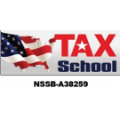 Income Tax School Banner 3x8