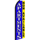 Apartments Now Available Swooper Flag