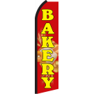 Bakery Swooper Flag