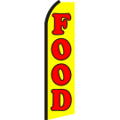 Food Swooper Flag
